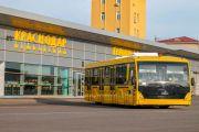 Международный аэропорт Краснодар переходит на летнее расписание полетов