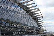 Пассажиропоток аэропортов МАУ в январе-феврале 2020 года увеличился почти на 3%