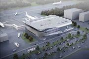 Главгосэкспертиза согласовала проект терминала ВВЛ аэропорта Кемерово