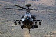 Госдеп США одобрил продажу в Египет более 40 вертолетов Apache