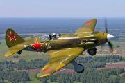 В небо Новосибирска 9 мая поднимется истребитель Миг-3 времен ВОВ