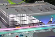 Стало известно, когда построят новый терминал в аэропорту Кемерова за 2,8 млрд рублей