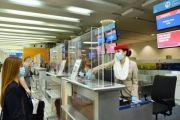 Эмирейтс устанавливает новые отраслевые стандарты безопасности в рамках возобновления полетов