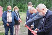 Калачинское отделение Омского центра ОВД приступило к полетно-информационному обслуживанию