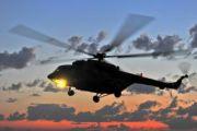 Авиация Росгвардии совершила учебно-тренировочные полеты над Моздоком