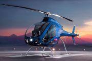 Безопасный вертолет Zefhir