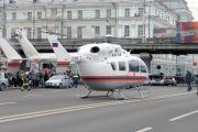 Санитарной авиации столицы - одиннадцать лет
