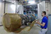 РД-93МА пройдёт испытания в термобарокамере ЦИАМ