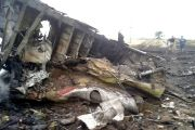В МИД РФ опровергли информацию о тайных переговорах с Нидерландами по теме крушения MH17