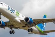 Новый рейс в Санкт-Петербург на комфортабельных самолетах Embraer-190