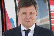 """Андрей Богинский: первая опытная """"Минога"""" поднимется в воздух в 2025 году"""