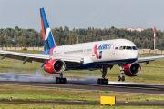 Чартеры Azur Air полетят в Танзанию 30 октября