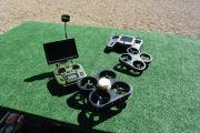 """""""Кронштадт"""" предлагает микро- и нано-беспилотники для экипировки """"солдат будущего"""""""