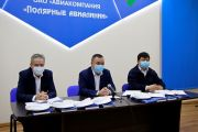 """""""Полярные авиалинии"""" направили 14 пилотов на переобучение на Л-410"""