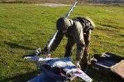 Специалисты РЭБ ВВО совместно с беспилотной авиацией отработали новые методы поиска и нейтрализации диверсантов условного противника