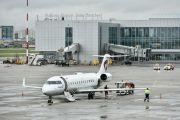 Прямые рейсы на родину Деда Мороза откроются из аэропорта Пулково