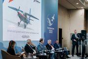 УЗГА на Гидроавиасалоне 2020 представил проекты самолётов для МВЛ