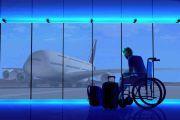 Более 110 тыс. маломобильных пассажиров обслужили в аэропортах Москвы с начала года