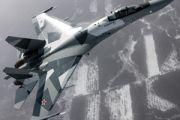 """Истребители ВВО выполнили пуски ракет """"воздух-воздух"""" в Приморье"""