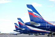 """Акции """"Аэрофлота"""" на Мосбирже выросли почти на 8%"""