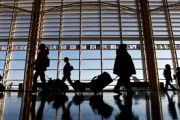 Власти зафиксировали снижение пассажиропотока в московских аэропортах