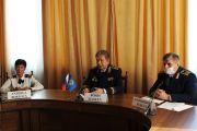 МГТУ ГА принял участие в заседании Совета по образованию и науке при КТС СНГ