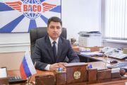 Новым руководителем ВАСО назначен Фарит Шарафеев