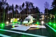 Во Владимирской области заработала медицинская авиация