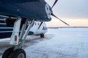 """Авиакомпания """"Аврора"""" за 10 месяцев перевезла более 150 тысяч пассажиров по социально значимым направлениям"""