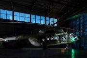 Исследование: в мире эксплуатируется почти 3 тысячи военных вертолетов Ми-8/17