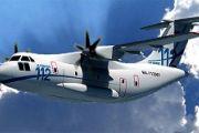 Источник сообщил о переносе второго полета Ил-112В на февраль