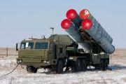 Боевые расчеты С-400 ЦВО впервые заступили на боевое дежурство на Урале