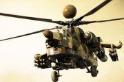 Источник: армия получила первые модернизированные вертолеты Ми-28НМ