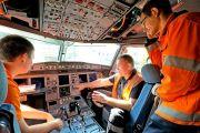 """Авиакомпания """"Аврора"""" запустила второй набор подготовки авиационных технических специалистов"""