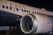В Европе планируют разрешить полеты Boeing 737 MAX на следующей неделе