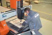 Кемеровский механический завод осваивает новые виды гражданской продукции