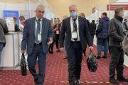"""Безопасность и технологии обсудили на московском форуме """"Технологии безопасности 2021"""""""
