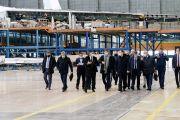 Предприятия дивизиона транспортной авиации ОАК наращивают темпы производства