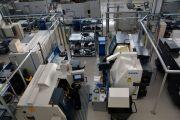 """В ПАО """"ОДК-УМПО"""" начата опытно-промышленная эксплуатация системы штрихкодирования"""