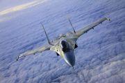 Истребитель Су-35 назвали одним из самых красивых в мире