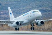 """""""ИрАэро"""" в июне откроет рейсы из Брянска в Симферополь"""