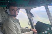 """""""Не торопись, Коля, никогда, делай все спокойно"""": Интервью самого результативного командира Ми-8 за 2020 год"""