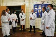 Специалисты ОДК оценили уровень развития производственной системы ММП имени В.В. Чернышева