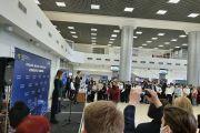 МГТУ ГА принял участие в выставке образования