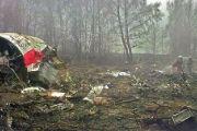 Генпрокуратура Польши продлила расследование дела о смоленской катастрофе