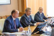 """Ростех и """"Газпром"""" провели совещание о совместной реализации перспективных проектов"""