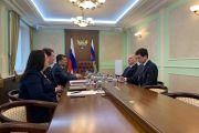 В Росавиации провели консультации по вопросу возобновления воздушного сообщения в Республике Абхазия