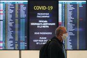Годовщина ограничений COVID-19: как изменился аэропорт Домодедово