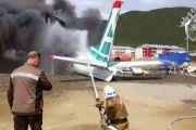 Авиакатастрофа в Бурятии привела к экологической катастрофе