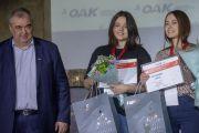 Подведены итоги корпоративного чемпионата ОАК по профессиональному мастерству
